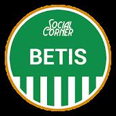 SocialCorner Betis