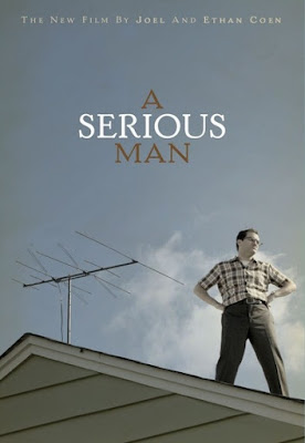 A Serious Man (2009) BluRay 720p HD Watch Online, Download Full Movie For Free