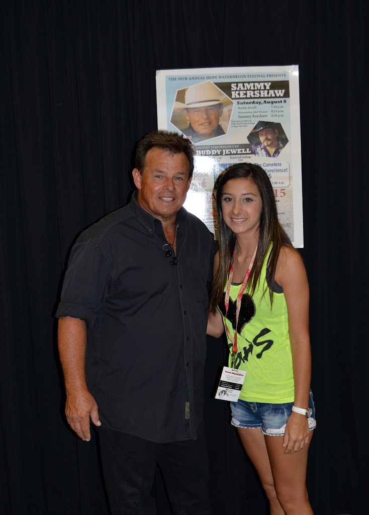 Sammy Kershaw/Buddy Jewell Meet & Greet - DSC_8381.JPG