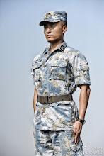 Jia Hongwei China Actor