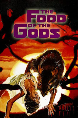 The Food of the Gods (1976) BluRay 720p HD Watch Online, Download Full Movie For Free