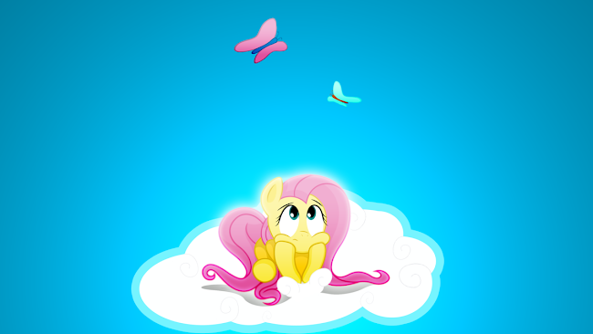 Download Download Download Banned From Equestria (Daily) Fluttershy