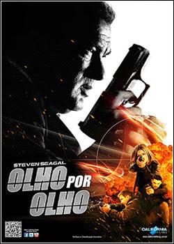 8 Olho Por Olho   DVDrip   Dual Áudio