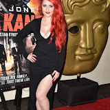 OIC - ENTSIMAGES.COM - Sarah Kawaii at the  Kill Kane - gala film screening & afterparty in London 21st January 2016 Photo Mobis Photos/OIC 0203 174 1069