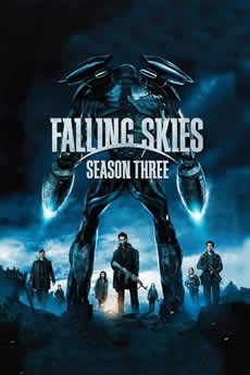 Baixar Série Falling Skies 3ª Temporada Torrent Grátis
