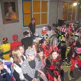 Woensdag 2 maart 2011 | Carnaval