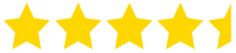 4-5-stars