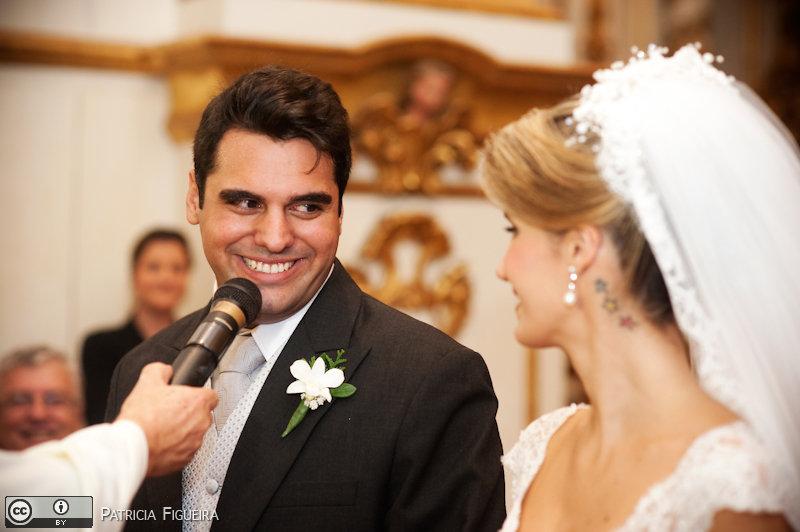 Foto de casamento 0995 de Paula e Bernardo. Marcações: 16/10/2010, Casamento Paula e Bernardo, Rio de Janeiro.
