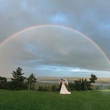 Wedding photographer Andrey Likhosherstov (photoamplua). Photo of 17.06.2018