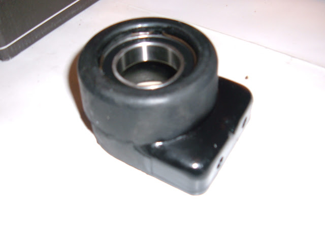 Drive shaft support and bearing. Fits most 64 and all 65-69 Riviera's 149.00 also 61-64 full size Buicks. 179.00