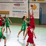 Novelda- NBA Cadete Autonómico F
