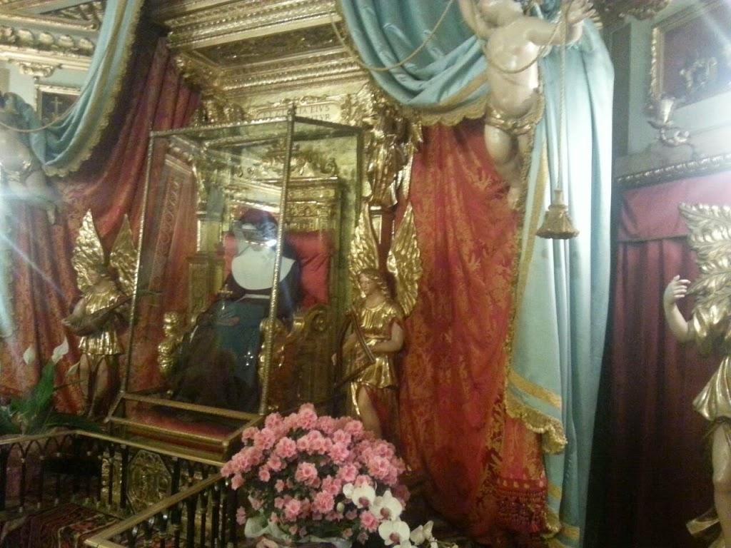 U św. Katarzyny w Bolonii, 8.04.2015 - IMG-20150409-WA0012.jpg