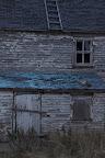 AUTRE TEMPS Bonavista et ses maisons en bois, littoral terre-neuvien
