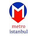 Istanbul Metro Map 2020 icon