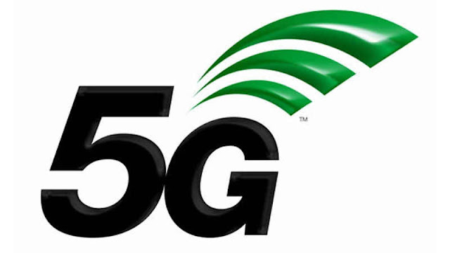 5G Network In-view, Its Logo Now Available