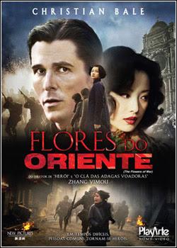9 Flores do Oriente   DVDRip   Dual Áudio
