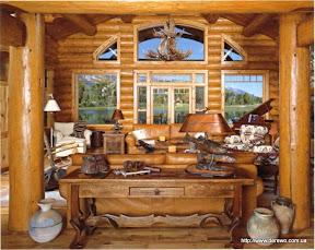 Интерьеры деревянных домов - 0039.jpg