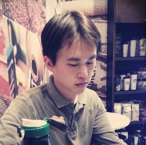 Kris Yang Photo 22