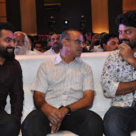 Sher Audio Launch