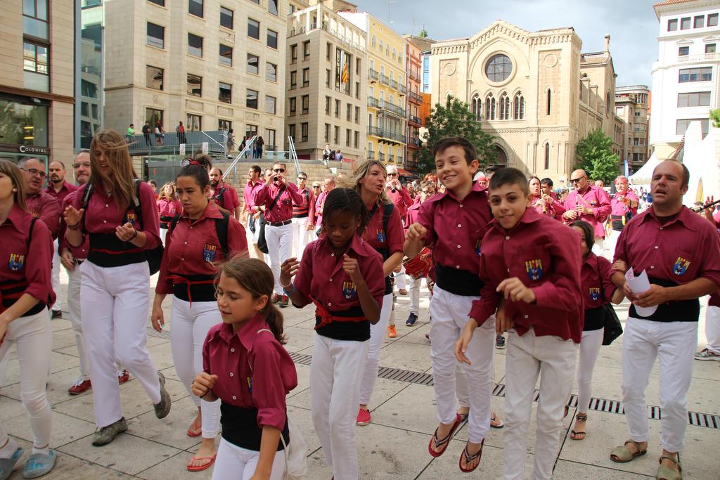 2a Festa Major dels Castellers de Lleida + Pilars Imparables contra la leucèmia de Lleida 18-06-201 - IMG_2104.JPG