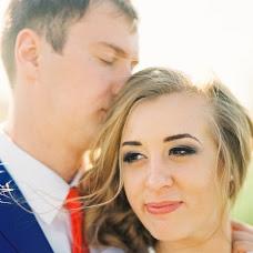 Wedding photographer Maksim Nazemcev (maxnazemtsev). Photo of 29.05.2015