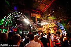 Foto 2206. Marcadores: 05/12/2009, Cais do Oriente, Casa de Festa, Casamento Julia e Erico, Fotos de Casa de Festa, Rio de Janeiro