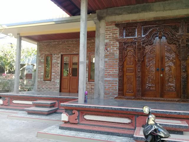 contoh rumah minimalis