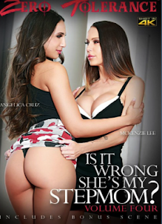 Is It Wrong She's My Stepmom? 4