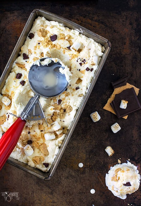 Best-no-churn-smores-ice-cream0