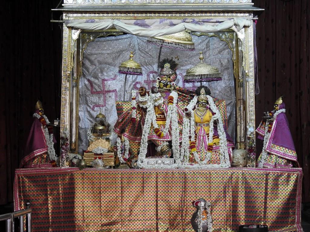 Radha Govind Devji Deity Darshan 10 Jan 2017 (13)