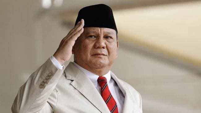 Kedatangan Menhan Prabowo Subianto Disambut Karpet Merah Oleh Pentagon