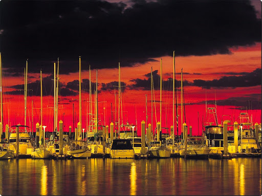 Harbor Sunset, Hollywood, Florida.jpg