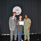 Foundation Scholarship Ceremony Fall 2012 - DSC_0233.JPG