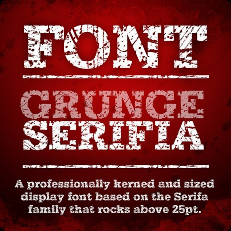 40 Free Fonts Ideal For Retro And Vintage Designs (Chapter 2)