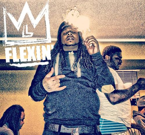 king louie 2012 flexin