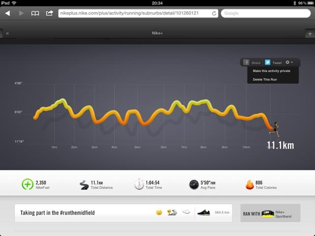 new style aa792 cc0d4 How Do I Delete A Run In The New Nike+ Website