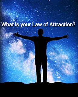 What is your Law of  Attraction?
