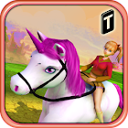 Ultimate Unicorn Dash 3D icon