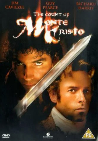 Poster Of The Count of Monte Cristo (2002) Full Movie Hindi Dubbed Free Download Watch Online At Alldownloads4u.Com