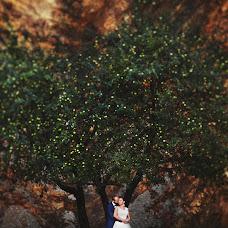 Wedding photographer Krystian Gacek (krystiangacek). Photo of 11.09.2015