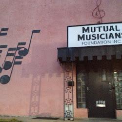 Mutual Musicians Foundation's profile photo