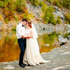Wedding photographer Olga Smaglyuk (brusnichka). Photo of 04.10.2018