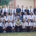 Osztályok - 2004-2005