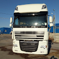 Wallpapers DAF FTSeries Trucks