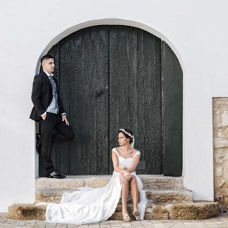 Wedding photographer Francisco Milla lagota (FranciscoMilla). Photo of 16.03.2017