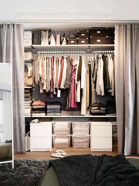 غرف ملابس 13
