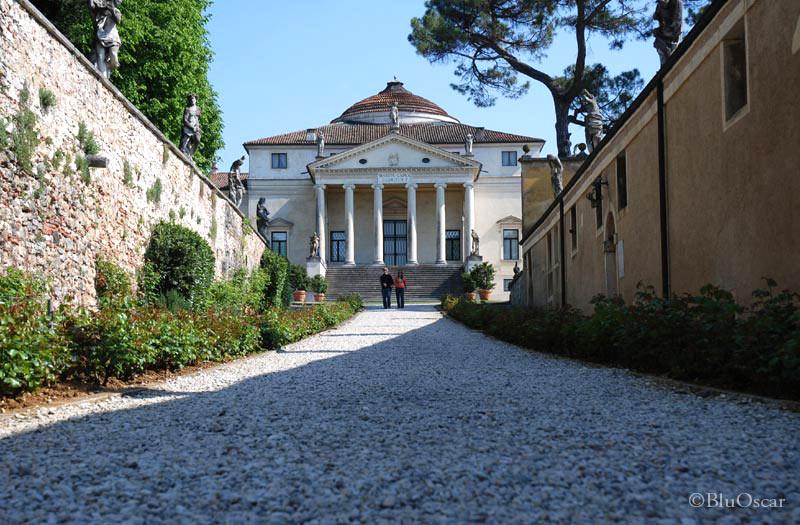 Villa almerigo Capra 07