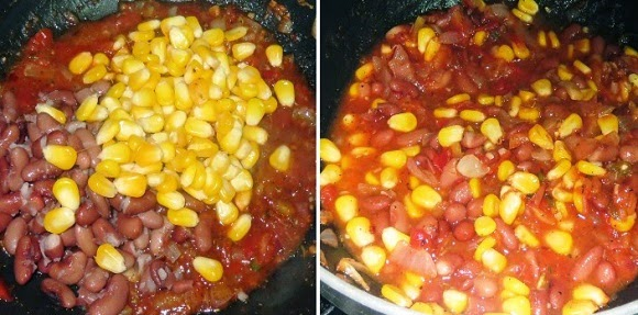 Nacho Bread Rolls Recipe | Easy Vegan Tex Mex Nachos Pizza Rolls | Innovative Tasty Mexican Appetizers & Snacks | Written by Kavitha Ramaswamy of Foodomania.com