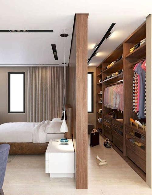 غرف ملابس 5