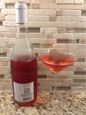 Domaine Dupeuble Père et Fils Beaujolais Rosé 2015